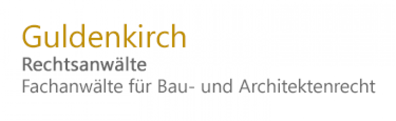 Logo Rechtsanwälte Thomas Guldenkirch